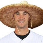 Golden Sombrero: J.J. Hardy