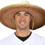 Golden Sombrero: J.J. Hardy