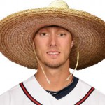 Golden Sombrero: Jordan Schafer