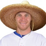 Golden Sombrero: Josh Hamilton