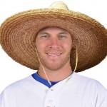 Golden Sombrero: Josh Hamilton