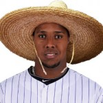 Golden Sombrero: Juan Nicasio
