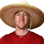 Golden Sombrero: Matt Downs