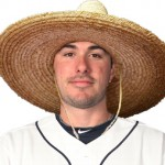 Golden Sombrero: Matt Joyce