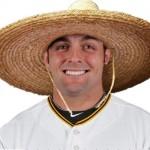 Golden Sombrero: Michael McKendry