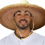 Golden Sombrero: Pedro Alvarez