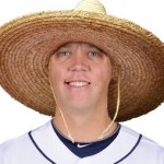 Golden Sombrero: Shelly Duncan