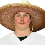 Golden Sombrero: Travis Snider