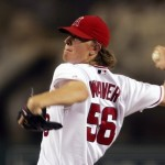 Changeups and Screwballs: A Southpaws Perspective: Harper, A-Rod, Weaver and A.L. Central