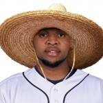 Golden Sombrero: Carlos Santana
