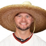 Golden Sombrero: Cody Ross