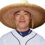 Golden Sombrero: Kosuke Fukudome