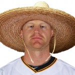 Golden Sombrero: Lyle Overbay