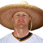 Golden Sombrero: Lyle Overbay