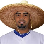 Golden Sombrero: Nelson Cruz