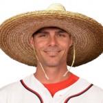 Golden Sombrero: Rick Ankiel