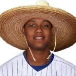 Golden Sombrero: Starlin Castro