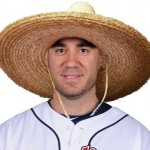 Golden Sombrero: Travis Hafner