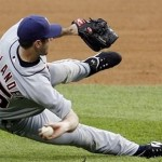 Changeups and Screwballs: A Southpaw's Perspective for 9/19/11