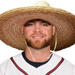 Golden Sombrero: Brian McCann