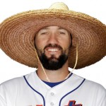 Golden Sombrero: Jason Pridie