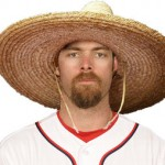 Golden Sombrero: Jayson Werth (No. 3)