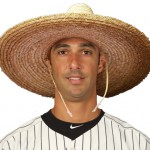 Golden Sombrero: Jorge Posada