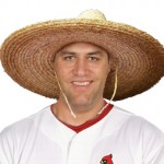 Golden Sombrero: Lance Berkman