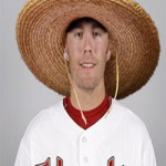 Golden Sombrero: Mark Reynolds