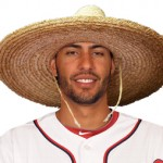 Golden Sombrero: Mike Morse