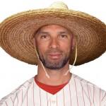Golden Sombrero: Raul Ibanez