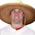 NLCS Golden Sombrero: Nick Punto