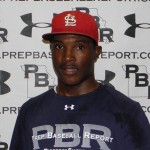 A dream come true year for Lance Jeffries (Prep Baseball Report)