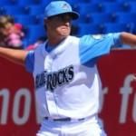 Top 50 Prospects: #28 – Jake Odorizzi