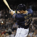 Top 50 Prospects: #19 – Anthony Rizzo