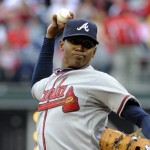 Top 50 Prospects: #6 – Julio Teheran
