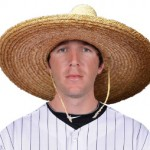 Golden Sombrero: Brent Morel (4/6/2012)