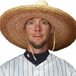 Golden Sombrero: Clete Thomas (4/18/2012)