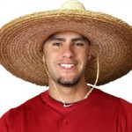 Golden Sombrero: J.D. Martinez (4/16/2012)