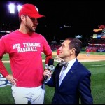 GIF: Ken Rosenthal Represents the Lollipop Guild